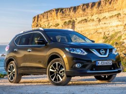 Nissan X-trail 2019 + DefendTime Combo